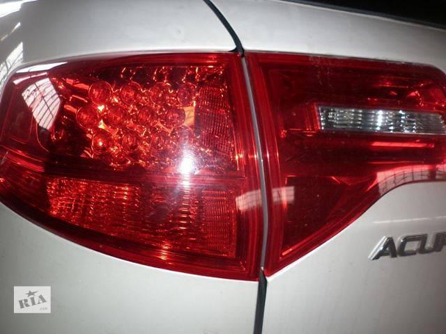 б/у АКПП и КПП АКПП Легковой Acura MDX Кроссовер 2008- объявление о продаже  в Луцке