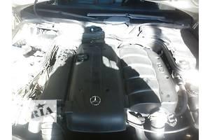 б/у АКПП Mercedes E-Class