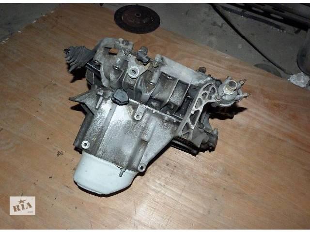 купить бу б/у АКПП и КПП КПП 5 ст. Легковой  Renault Kangoo 2005  1.5/1.9 в Черкассах