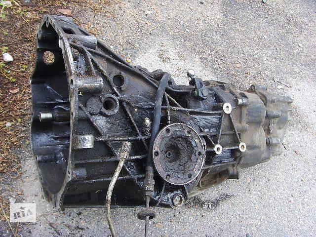 купить бу б/у АКПП и КПП КПП Легковой Audi 100 Седан 1986 в Запорожье