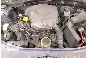 б/у Лямбда зонды Dacia Logan