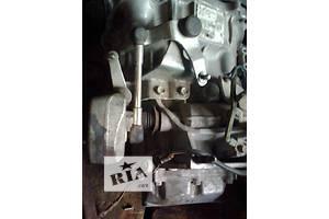 б/у КПП Mitsubishi Lancer X