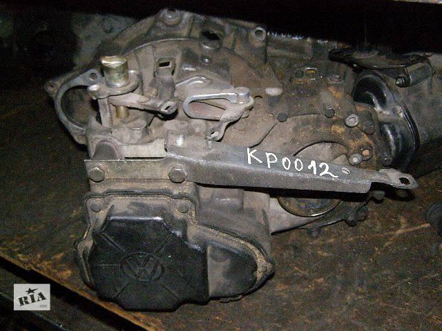 продам б/у АКПП и КПП КПП Легковой Volkswagen Passat 1.8 бу в Таврийске