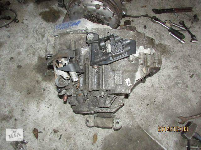 купить бу б/у АКПП и КПП КПП Механика коробка KUP до Volkswagen T6 2.0TDi 103kw Transporter в Виноградове