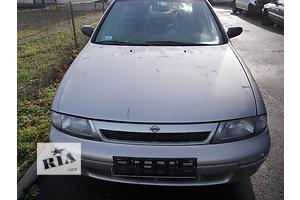б/у Двери передние Nissan Altima