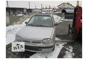 б/у Генераторы/щетки Nissan Micra