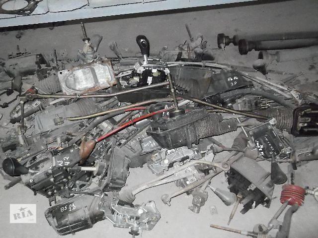 продам Б/у АКПП и КПП Кулиса переключения АКПП/КПП Легковой Audi A6 бу в Львове
