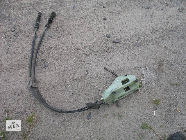 купить бу б/у АКПП и КПП Трос переключения АКПП/КПП Легковой Honda Accord 2006 в Луцке