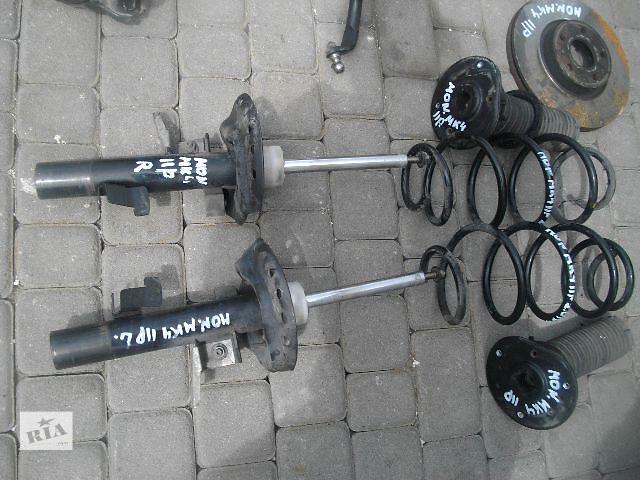 купить бу Б/у амортизатор задний/передний для легкового авто Ford Mondeo 2011 в Львове
