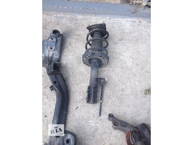 купить бу Б/у амортизатор задний/передний для легкового авто Hyundai i30 в Дубраве (Житомирской обл.)