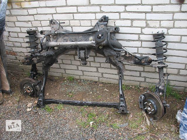 продам Б/у балка передней подвески для легкового авто Mazda CX-5 бу в Луцке