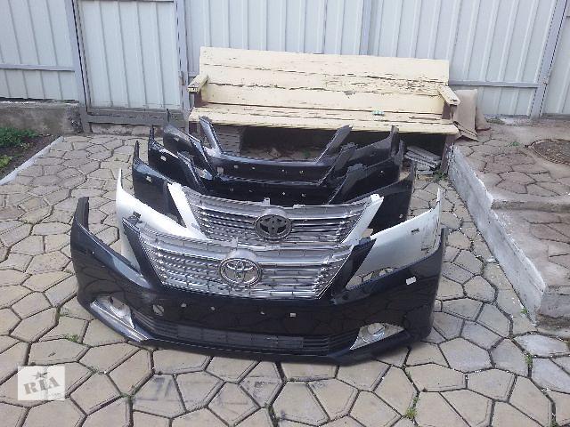 продам Б/у бампер задний для 50 б.у оригинал Toyota Camry 2012 бу в Броварах