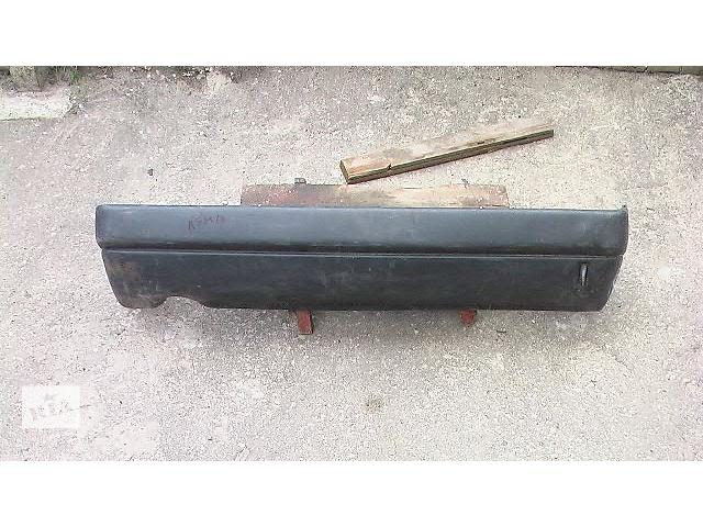 купить бу Б/у бампер задний для легкового авто Lancia Y10 в Сумах
