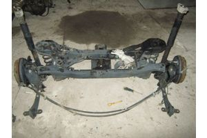 б/у Тормозные барабаны Mazda 3