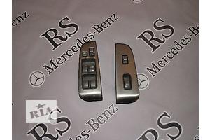 б/у Блоки управления стеклоподьёмниками Lexus LS
