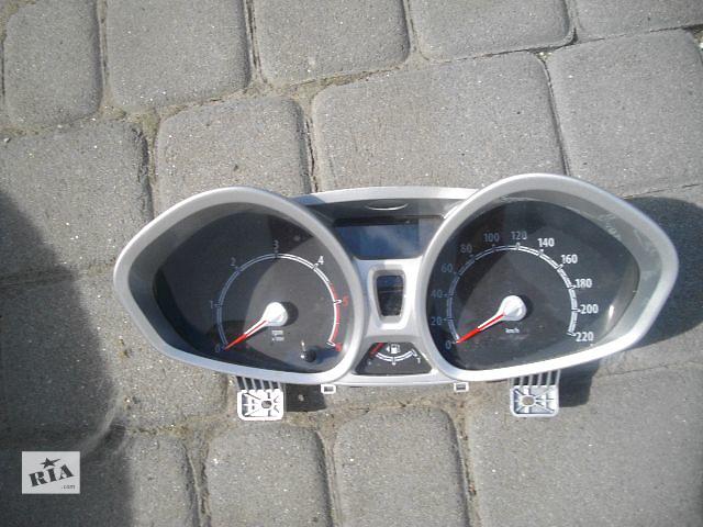 Б/у датчик спидометра для легкового авто Ford Fiesta 2010- объявление о продаже  в Львове