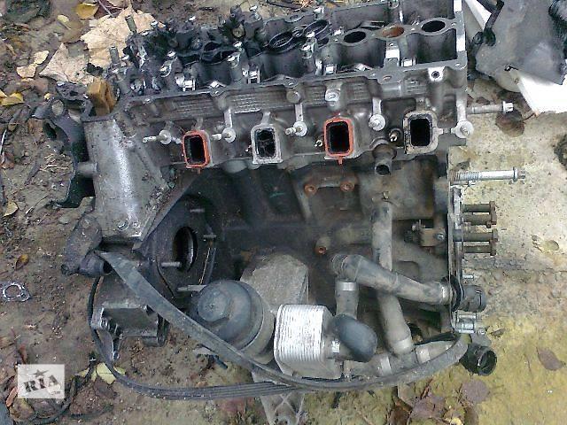 б/у Деталі двигуна Блок двигуна Легковой BMW 320 2002- объявление о продаже  в Ужгороде
