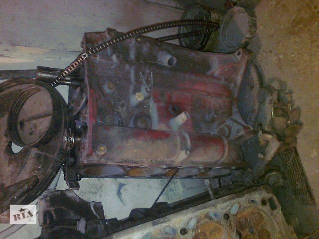 продам б/у Деталі двигуна Блок двигуна Легковой Saab 9000 1992 бу в Ужгороде