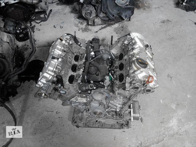 купить бу б/у Детали двигателя Блок двигателя Легковой Audi A6 в Львове