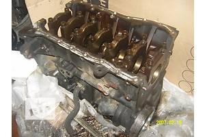 б/у Блоки двигателя Volkswagen Touareg