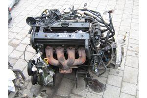 б/у Блоки двигателя Chevrolet Evanda