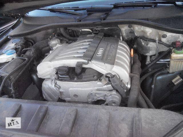бу б/у Детали двигателя Двигатель 3.6TFSI BHK  Легковой Audi Q7 2007 в Львове