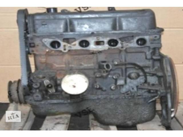 Двигатель пустой Ford Transit 1986-2000 гг- объявление о продаже  в Виннице