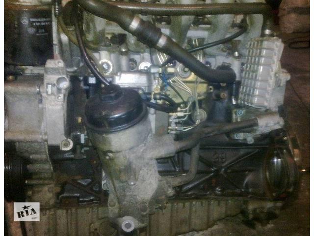 продам б/у Детали двигателя Двигатель Автобусы Mercedes Sprinter 1999 бу в Прилуках (Черниговской обл.)