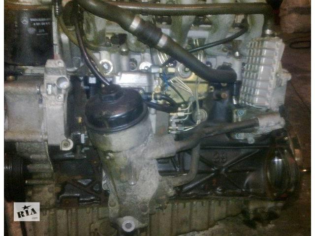 б/у Детали двигателя Двигатель Автобусы Mercedes Sprinter 310 1999- объявление о продаже  в Прилуках (Черниговской обл.)