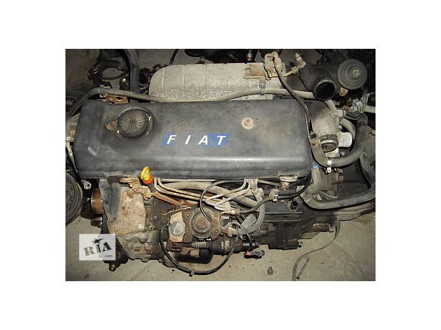 купить бу Б/у Детали двигателя Двигатель Грузовики Fiat Ducato 1998 в Ужгороде