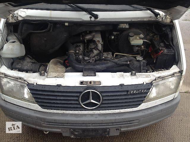 б/у Детали двигателя Двигатель Грузовики Mercedes Sprinter 312 1999- объявление о продаже  в Прилуках (Черниговской обл.)