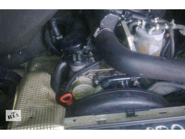 бу б/у Детали двигателя Двигатель Грузовики Mercedes Sprinter Грузовой 2003 в Прилуках (Черниговской обл.)