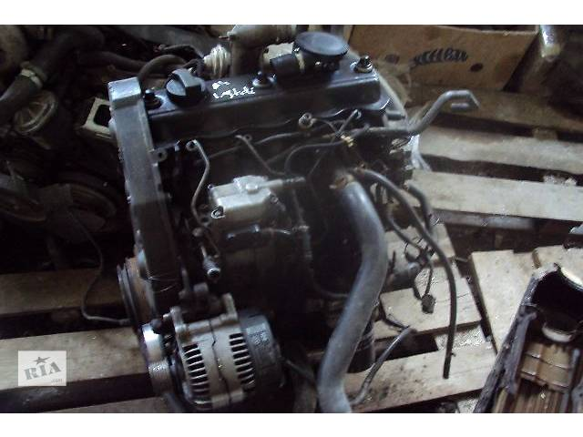 продам б/у Детали двигателя Двигатель Легковой Audi A4 1999 бу в Бучаче