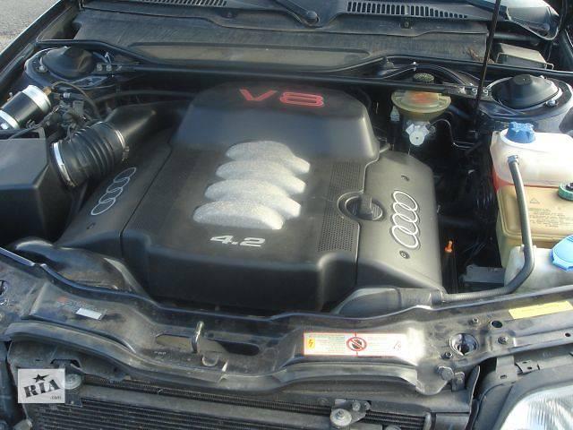 Б/у Детали двигателя Двигатель Легковой Audi S6 Универсал 1997- объявление о продаже  в Ужгороде