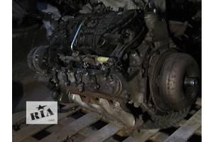 б/у Двигатели Cadillac Escalade