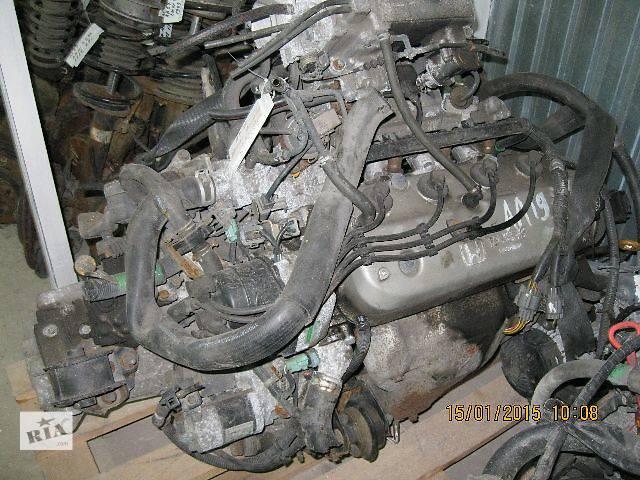 купить бу б/у Детали двигателя Двигатель Легковой Honda Accord 1998 в Киеве