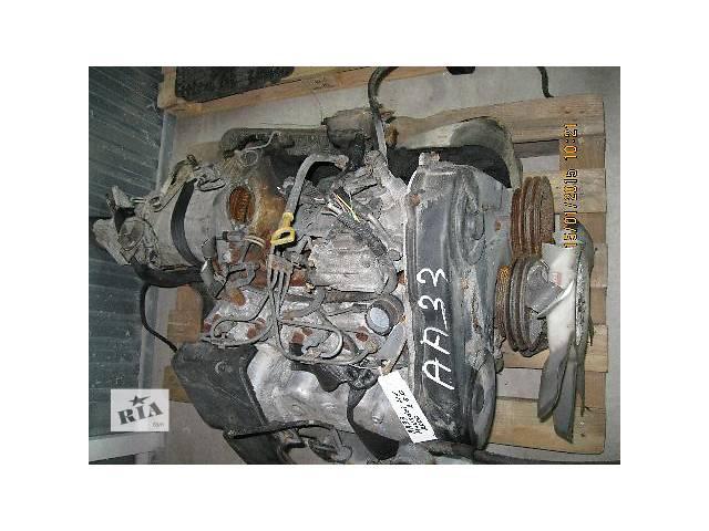 б/у Детали двигателя Двигатель Легковой Hyundai H 1 2000- объявление о продаже  в Киеве