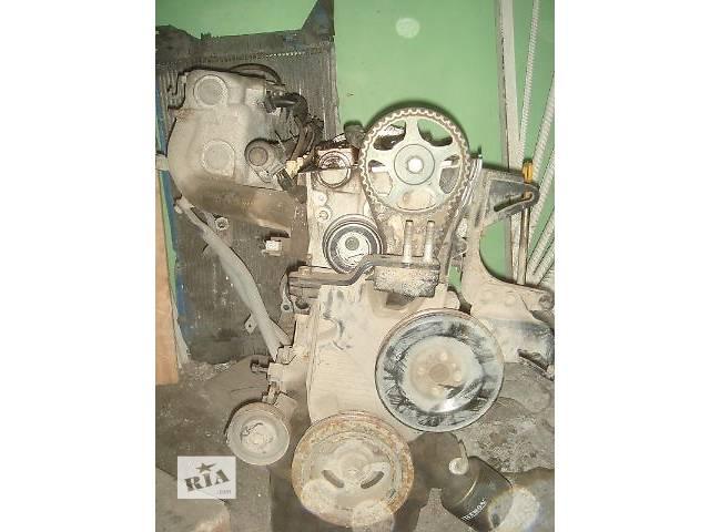 б/у Детали двигателя Двигатель Легковой Kia Cerato 2007- объявление о продаже  в Донецке