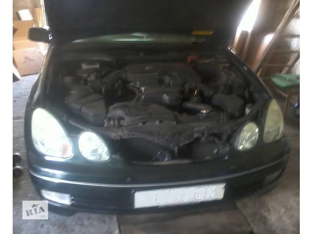 продам б/у Детали двигателя Двигатель Легковой Lexus GS 1998 бу в Львове