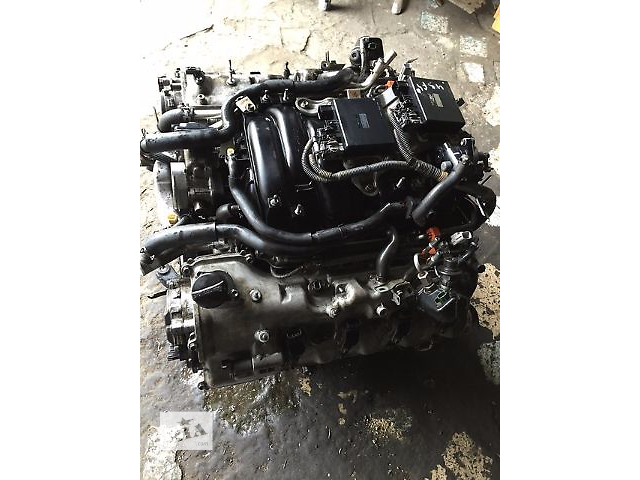 продам б/у Двигатель Легковой Lexus LS 460 Седан 2007 бу в Николаеве