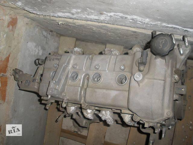б/у Детали двигателя Двигатель Легковой Mazda 3 Hatchback Хэтчбек 2008- объявление о продаже  в Луцке