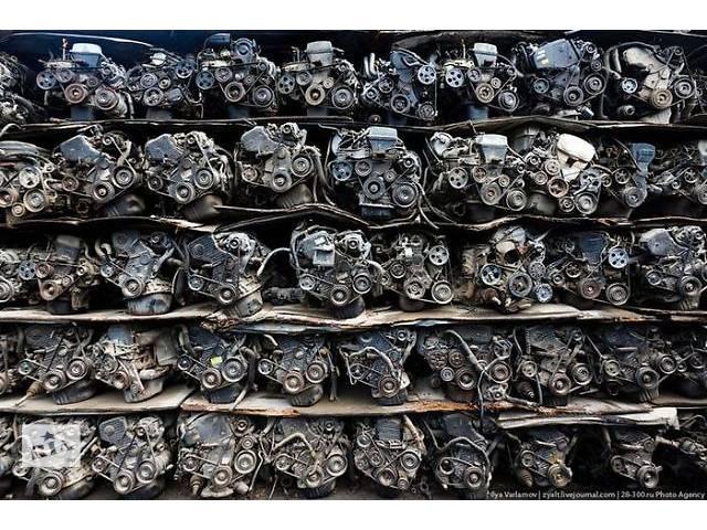 продам б/у Детали двигателя Двигатель Легковой Opel Sintra 1999 бу в Львове