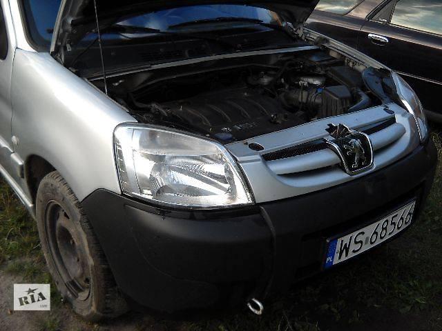 продам б/у Детали двигателя Двигатель Легковой Peugeot Partner 2005 бу в Ровно