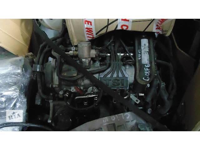 бу Двигун Volkswagen Caddy Golf VI 1.2 бенз. 2011 в Ковелі