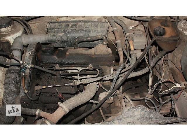 бу б/у Детали двигателя Двигатель Легковой Volkswagen Golf II Хэтчбек 1990 в Львове