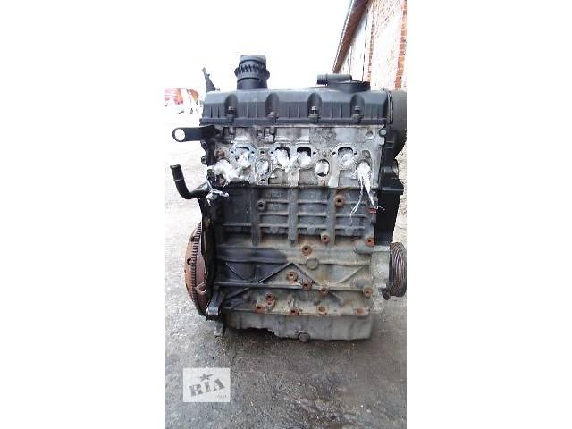 купить бу б/у Детали двигателя Двигатель Легковой Volkswagen Golf V 2006 в Ковеле