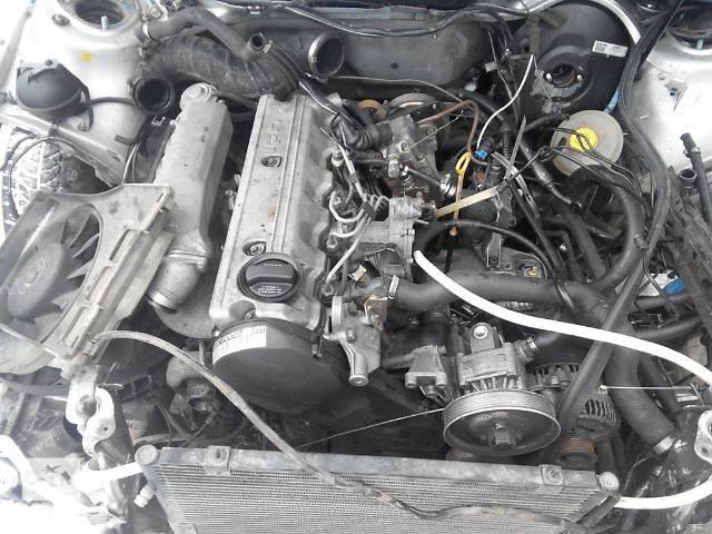 двигатель аат audi a6 отзывы