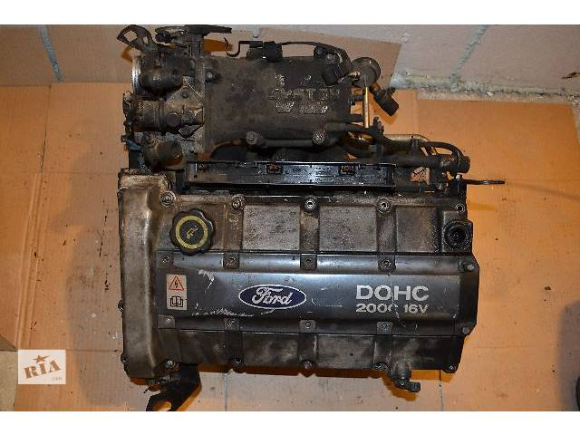 бу б/у Детали двигателя Головка блока Легковой Ford Scorpio 16V 2.0B в Ковеле