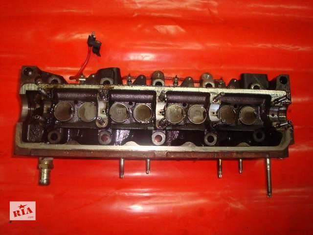 Б/у Детали двигателя Головка блока Легковой Ford Transit Connect- объявление о продаже  в Хмельницком