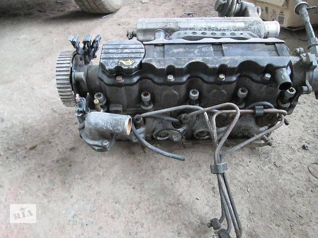 б/у Детали двигателя Головка блока Легковой Opel Astra F 1994- объявление о продаже  в Самборе